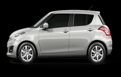 3ds max maruti swift