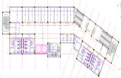 Shop plan Detail