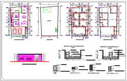 Foundation House Design