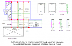 Structure Beam Design