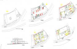 General Hospital Design