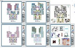 Specialty hospital Design File