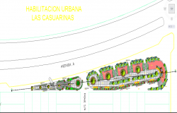 Urban Park design Project