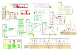 Coffee Bar Detail plan