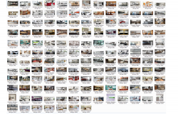 150 Modern kitchen design collections