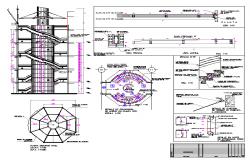 Building Round Stair Design