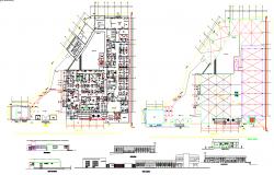 Children Hospital Plan Detail
