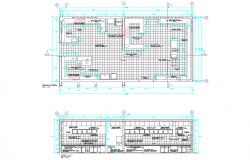 Kitchen in Hotel design