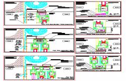 Lintel Structure Detail