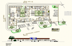 Medical Clinic plan