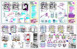 Duplex House project File
