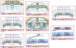 shopping complex design