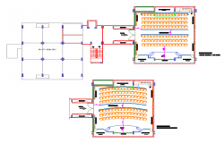 Auditorium Design file