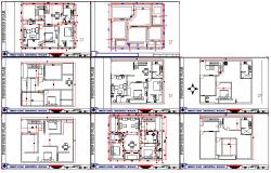 Residence bungalows