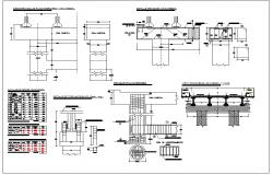 Bridge Pile Foundation Design
