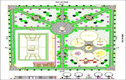 Sport centre project