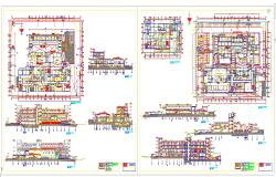 Hospital Plan Project