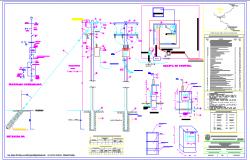 Electric line design