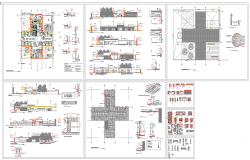 Hospital Plan Detail Project