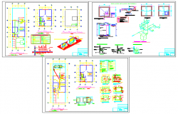 Government office Design
