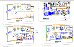clinical laboratory design plan
