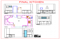 Kitchen Design detail