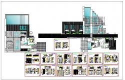 Activity Centre Design