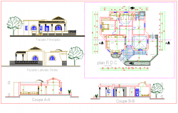 2BHK Ground Bungalow
