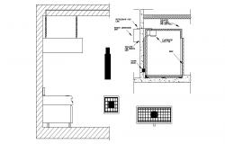 AC Duct Design CAD File