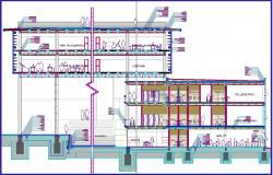 About building construction details practical drawings in cad