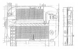 Absorption Chiller Machinery Unit Design PDF File