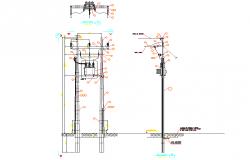 Air transformer plan layout file
