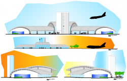 Airport Elevation Design