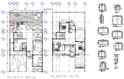 Alexis room house layout file