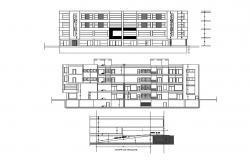 Apartment Flat Design