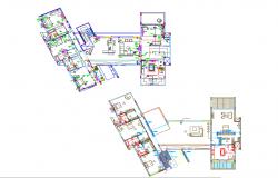 Apartment Layout plan