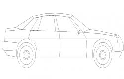 Arc car 2d details