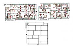 Architecture Design For Apartment