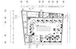 Download Bank Office Layout Plan