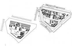 Building CAD Plan Download