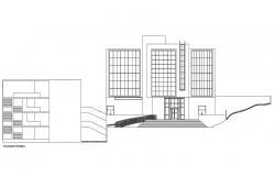 Building Elevation Design