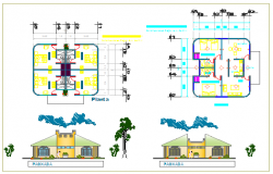 Bungalows Design