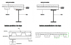 Cantilever beam reinforcement design