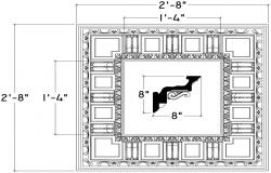 Ceiling Plan Design