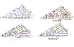 Central market plan layout file