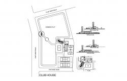 Clubhouse Design