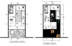 Complete architectural details