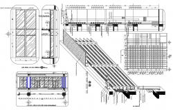 Construction Details CAD Drawings
