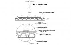 Construction Details DWG Drawing