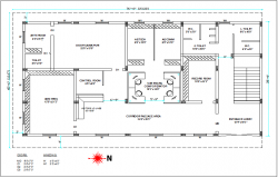 control room cad block, Control room plan view detail dwg file